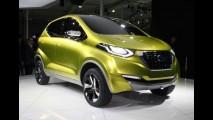 Sucessor do Renault Clio terá motor 0.8 e plataforma modular