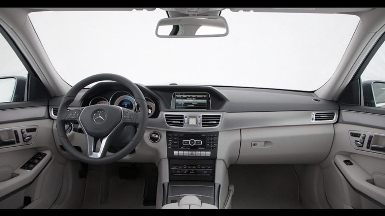 Mercedes lança novo Classe E por R$ 229.900 iniciais