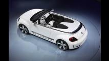 Salão de Pequim: Volkswagen revela o E-Bugster Cabriolet