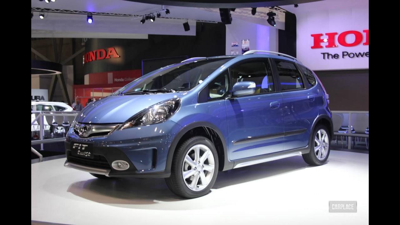 """Especial """"Campeões de 2012"""": Monovolumes e minivans mais vendidas no Brasil"""