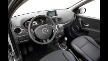 Renault lança série especial Clio Limited Collection na Itália