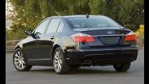 Recall: Hyundai convoca Genesis no Brasil para substituir fluido de freio