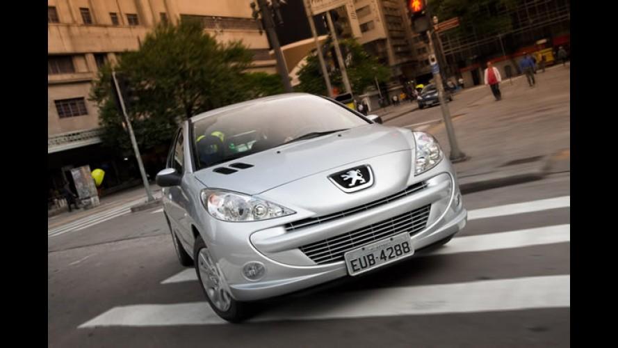 Peugeot pode erguer segunda fábrica no Brasil