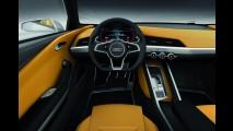 Crossovers: Audi estuda Q8 e confirma Q2 como