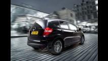 Honda Fit Si é lançado no Reino Unido com preço inicial equivalente a R$ 45.510