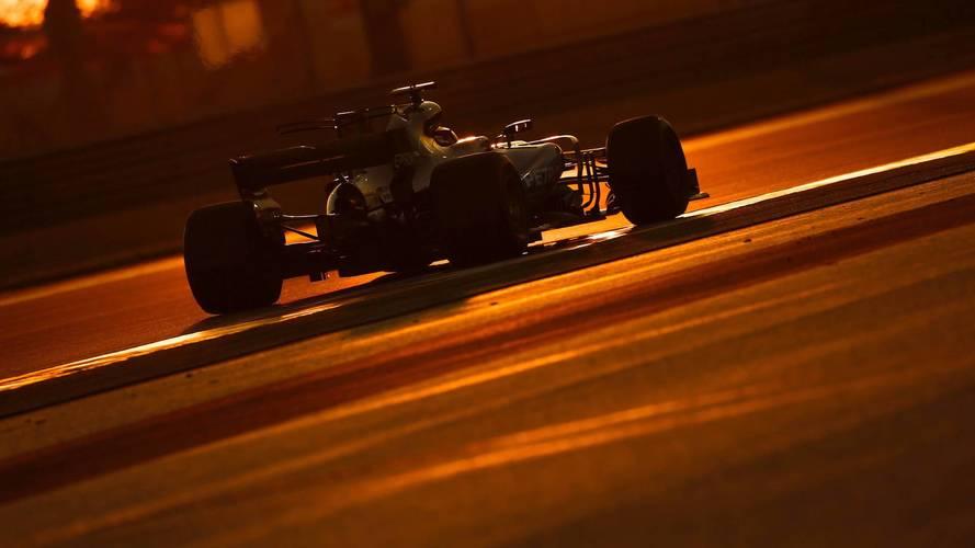 Los pilotos de F1 ya saben cómo serán los coches en 2021