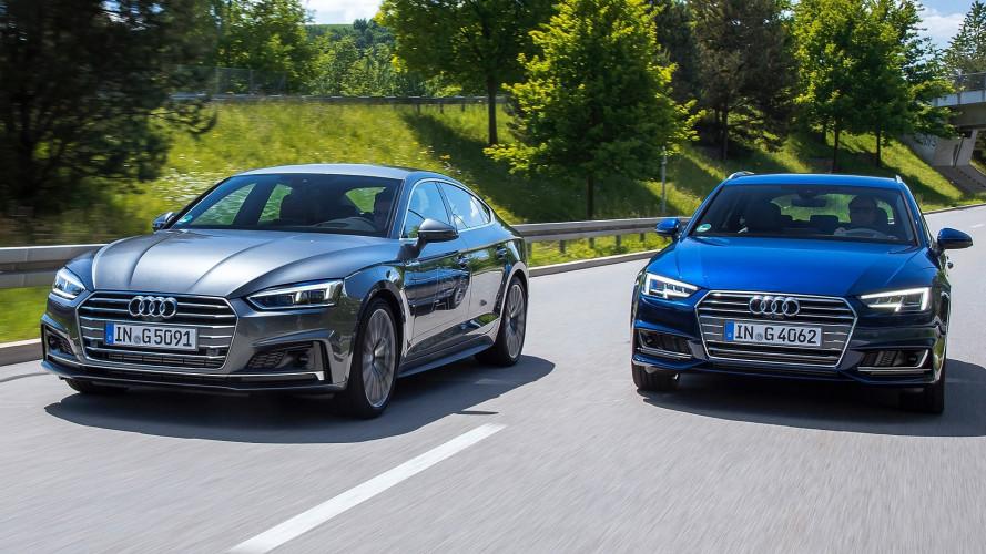 Audi (e non solo), il metano in attesa dell'elettrico