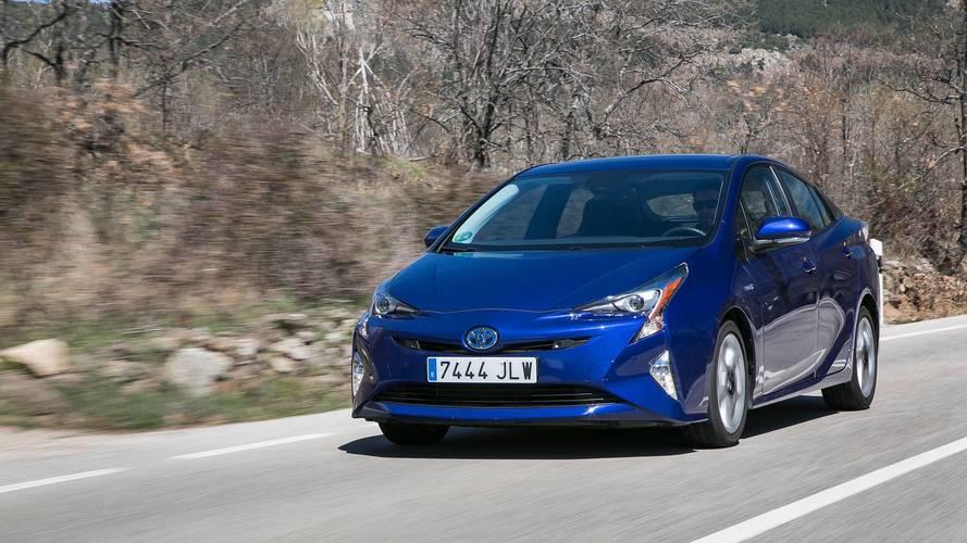 Prueba Toyota Prius 2018: el señor de los híbridos