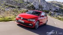Essai Volkswagen Polo GTI (2018)