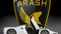Arash AF-10, 1280, 20.08.2010