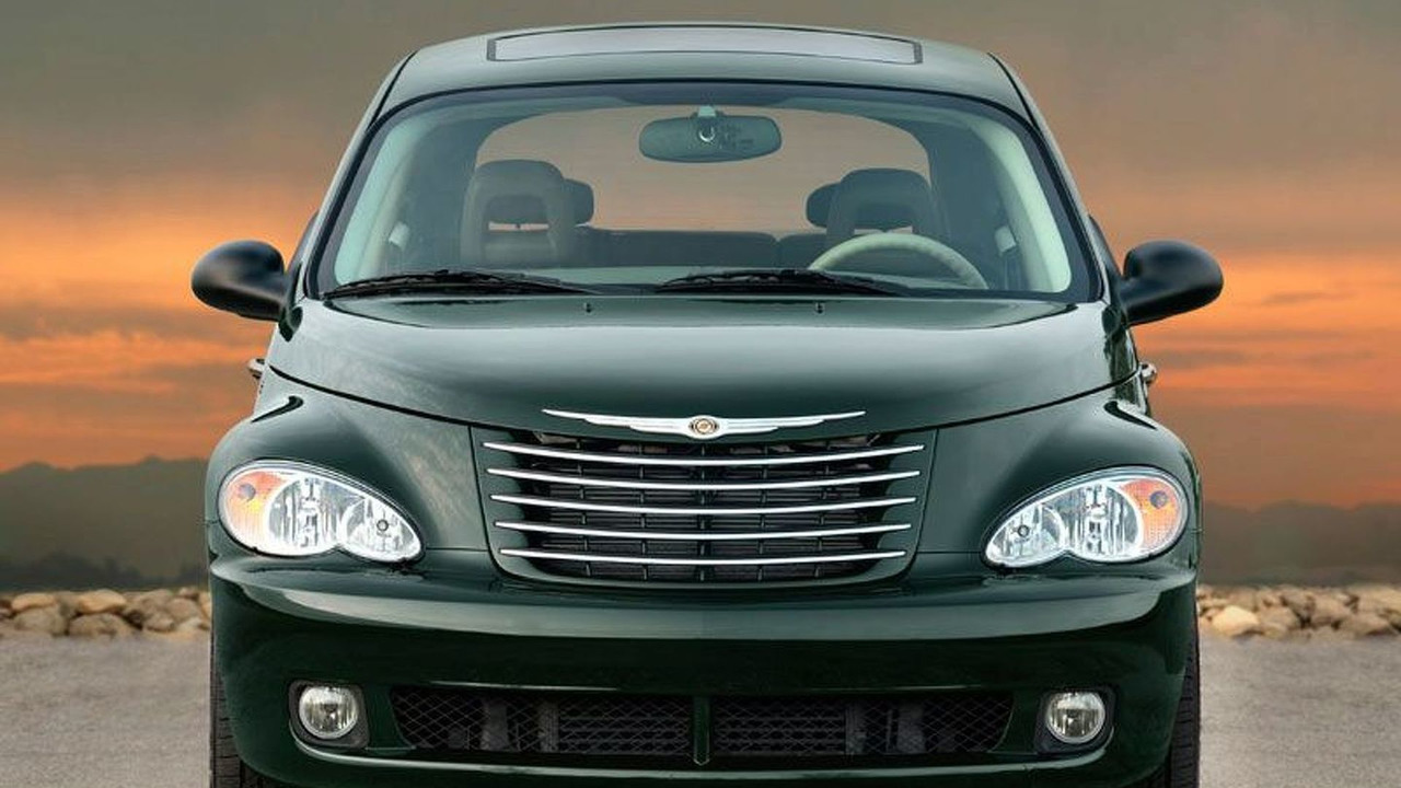 2006 Chrysler PT Cruiser Facelift