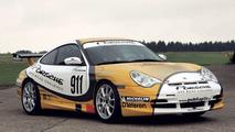 Porsche 911 GT3 Rally
