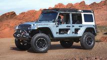 2017 Jeep Easter Safari Concept