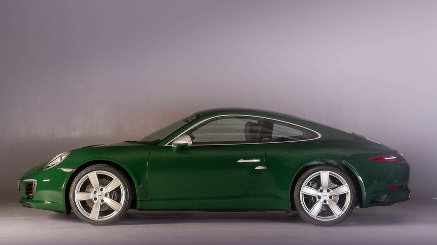 The One Millionth Porsche 911 Has Been Produced