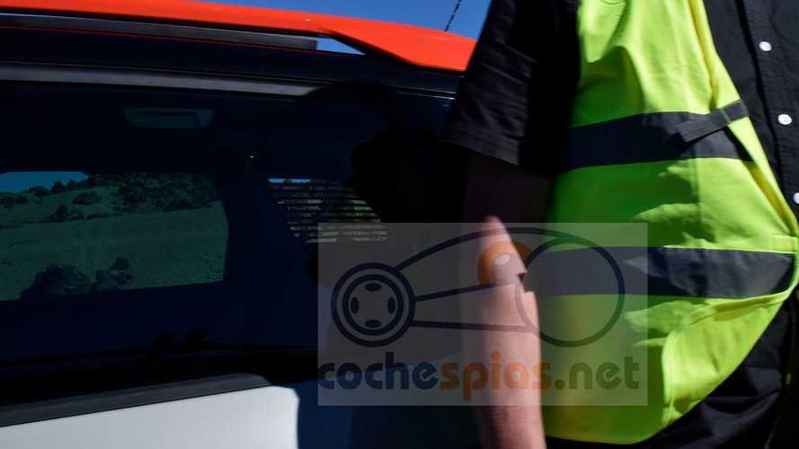 2018 Citroen C3 Aircross without camo