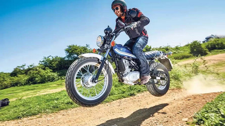 Cheap Thrills - Six Great Bikes Under $6000