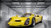 Kreisel Electric Evex Porsche 910e