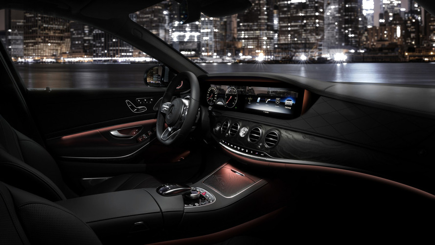 Les Mercedes Classe S Coupé et Cabriolet seront à Francfort