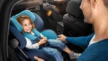 Las sillas infantiles más seguras
