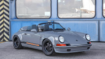 Speedster im Retro-Look