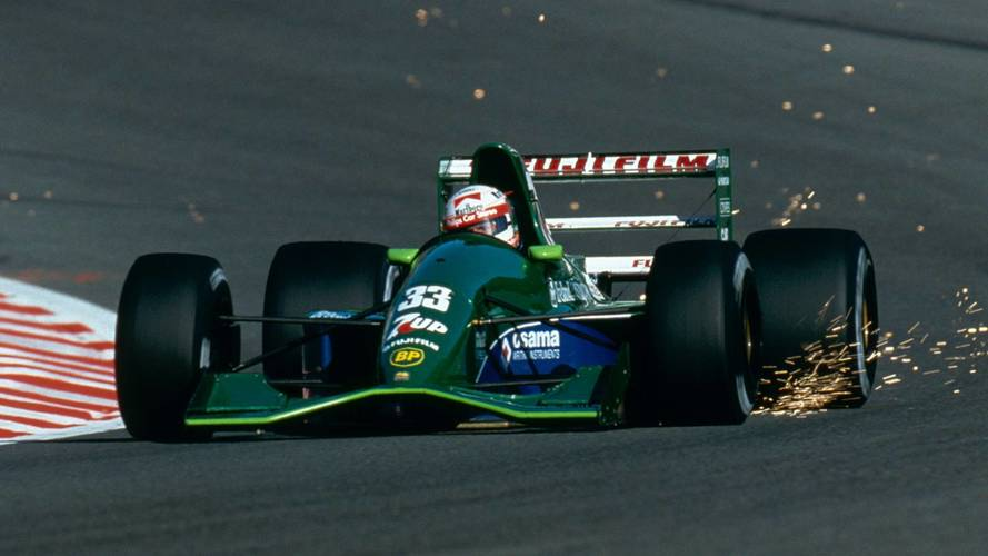 The 12 best F1 car liveries...ever
