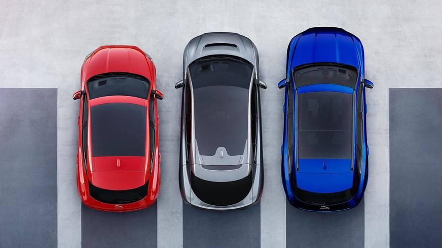 Jaguar I-Pace Final Teaser Released Ahead Of March 1 Debut