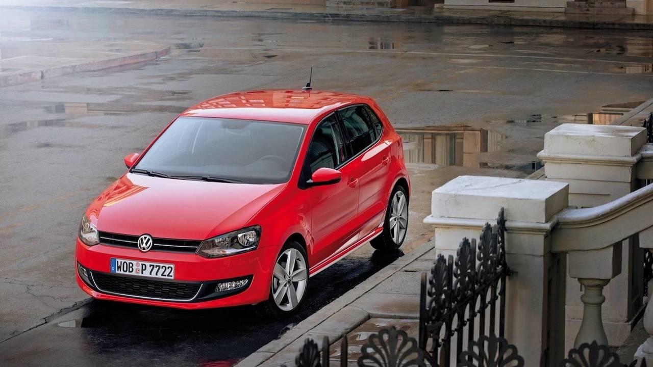 2010: Volkswagen Polo