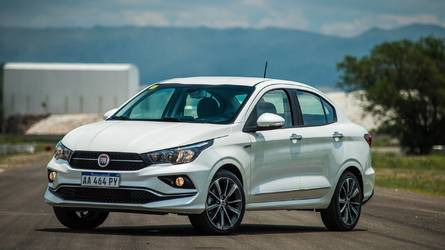 Novo Fiat Cronos 2018 - Preços, versões e equipamentos