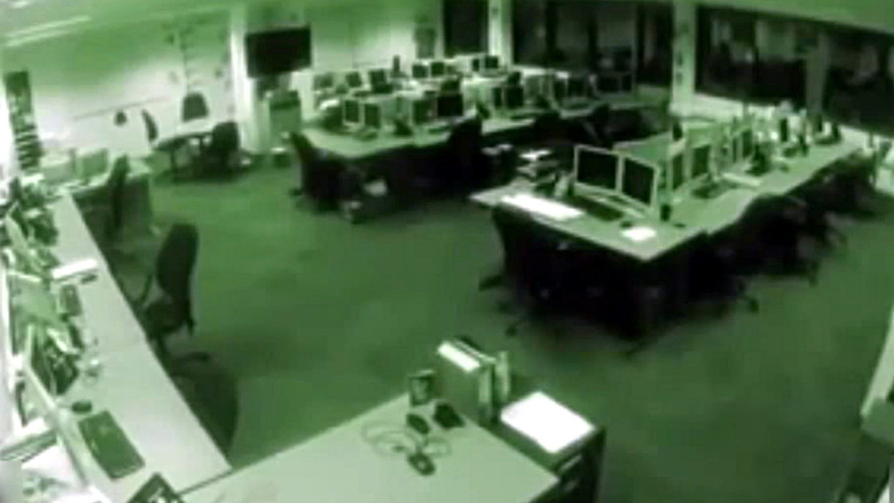 Top Gear April Fools joke video screenshot