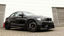 BMW 1M RS with 410 HP by Alpha-N Performance, 850, 06.06.2012