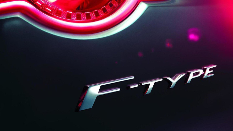 Jaguar F-Type will debut at Paris Motor Show [video]