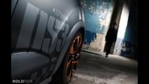 Citroen DS3 Racing