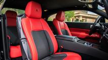 2017 Rolls-Royce Wraith Black Badge: First Drive
