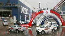 Mitsubishi Export Milestone (TH)