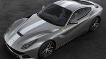 Versões comemorativas de 70 anos da Ferrari