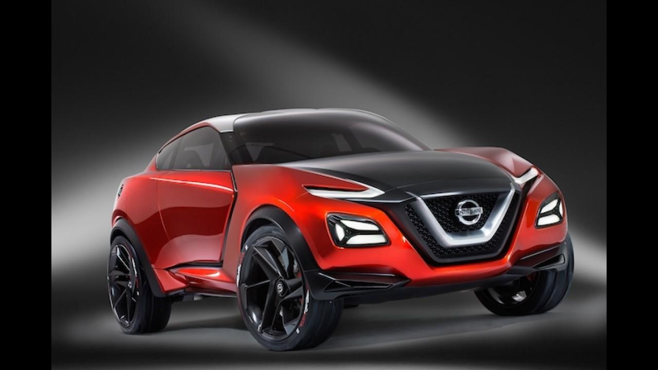 Nissan terá mais de 20 atrações no Salão de Tóquio - veja os destaques