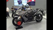 Salão Duas Rodas: novas Suzuki GSX-S 1000 e GSX-S 1000F já têm preços