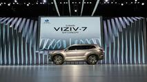 Subaru Viziv-7 Concept
