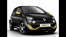 Renault Twingo GT: versão esportiva tem 1º teaser divulgado
