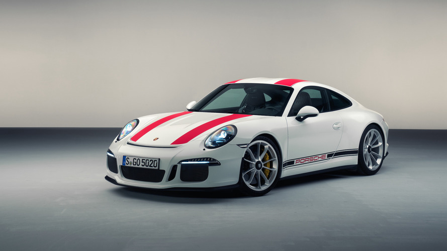 Porsche Targets Speculators With Better Research On Future Buyers