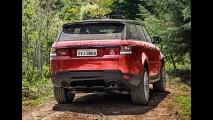 Recall: Land Rover convoca RR Sport no Brasil para reparar falha nos bancos