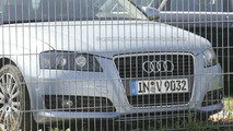 Spied: Audi A3 Cabrio and Facelift
