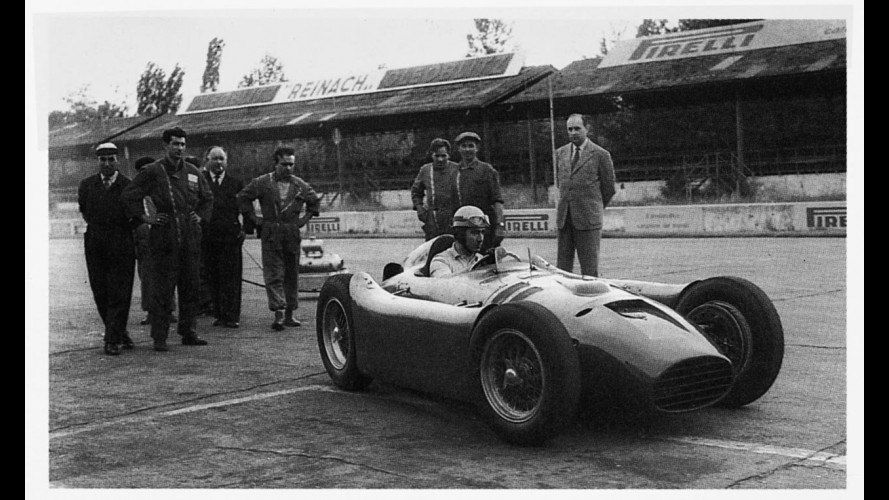 Formula 1: torna Pirelli