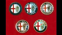 Alfa Romeo 100 anni