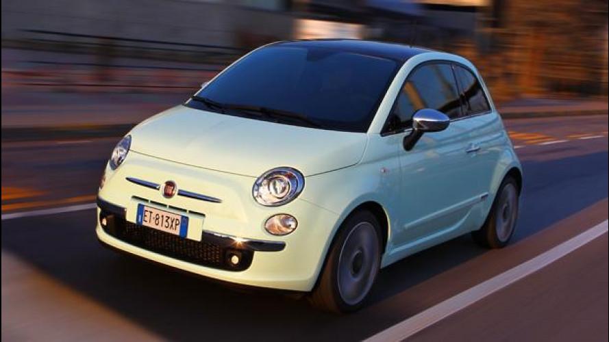 Fiat 500: può resistere così fino al 2018?