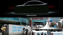 New Proton sedan