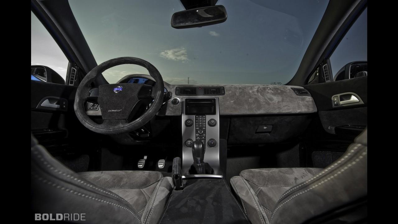 Volvo C30 Polestar