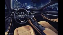 Lexus RC 350