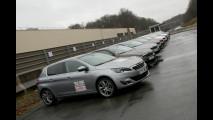 Il centro ricerche e sviluppo Peugeot di Belchamp