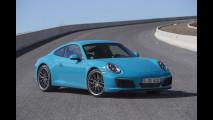 3. Porsche